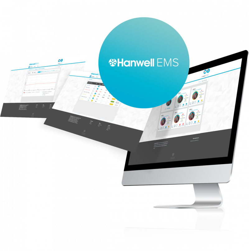 hanwell-ems-software