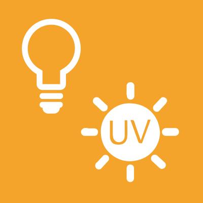 light-uv