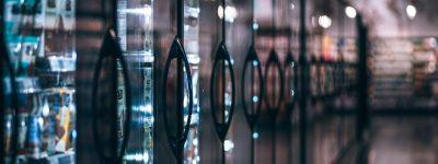refrigerator monitoring system