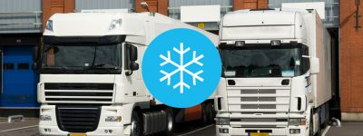 Temperature monitoring requirements for Pharmaceutical cold-chain logistics
