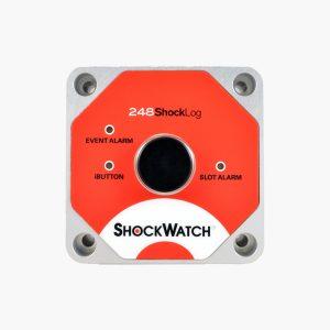 ShockLog 248 shock logger