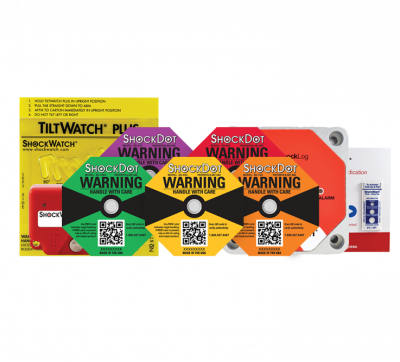 shockwatch products