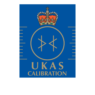 ukas logo for Hanwell calibration