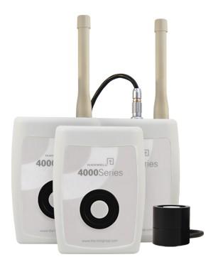 Light Meter – 4000LUX/UV Series
