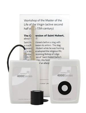 Light Meters – ML4000LUX/UV Series